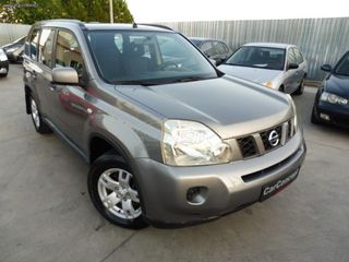 Nissan X-Trail 2.0 140 HP FACELIFT