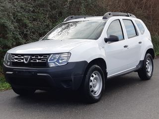 Dacia Duster 1.5DCI FACE LIFT - 4X4 -EURO 6