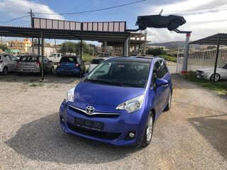 Toyota Verso-S 1.4 D-4D DIESEL*6 TAXYTO