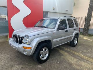 Jeep Cherokee LIMITED EDITION AYTOMATO