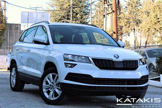 Skoda Karoq 1.5 TSI ACT 150Hp EXCLUSIVE