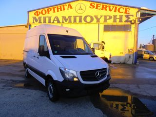 Mercedes-Benz  216 CDI SPRINTER EURO 5 ΚΛΟΥΒΑ