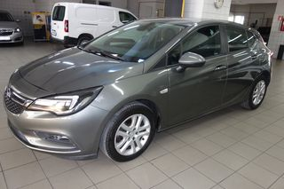 Opel Astra SELECTION1.0  105PS