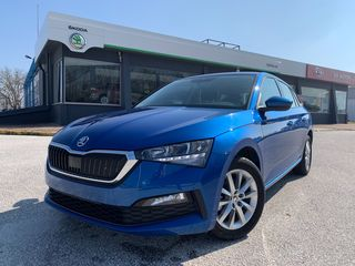 Skoda Scala AMBITION 1.0 TSI 116PS