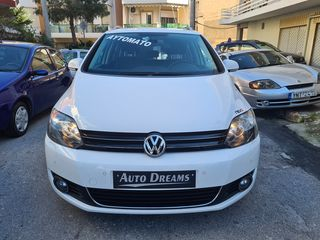 Volkswagen Golf Plus AYTOMATO-DSG7-7ΤΑΧΥΤΟ!!!
