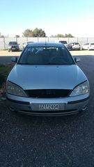 FORD MONDEO ΑΜΟΡΤΙΣΕΡ 2001