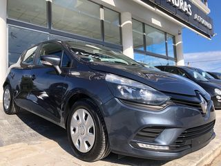 Renault Clio 🇬🇷AUTHENTIC🇬🇷0€ ΤΕΛΗ🇬🇷EURO 6