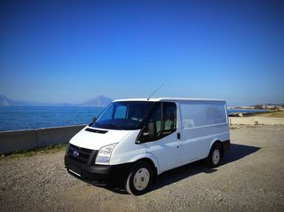 Ford Transit ◆2.2 TDCi FT 260 K City Light◆