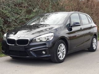 Bmw 216 Active Tourer NAVI - 79.000ΧΛΜ!!! - EURO 6