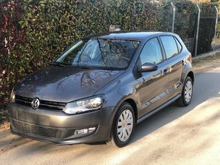 Volkswagen Polo 1.2TDI DIESELL STYLE 5D EURO 5