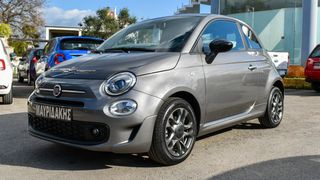 Fiat 500  Connect 1.0 70hp HYBRID