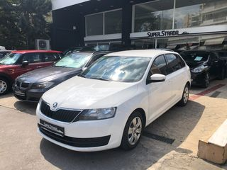 Skoda Rapid Active Spaceback