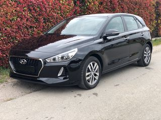 Hyundai i 30 1.6 DIESEL NEW MODEL