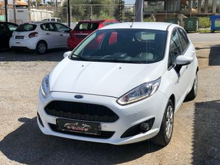Ford Fiesta 1.5TDCI*EURO 6*95PS*
