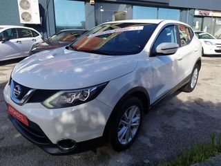 Nissan Qashqai 4Χ4 ACENTA CONNECT