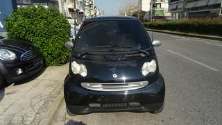 Smart ForTwo 0.8 CDI PASSION PANORAMA derma
