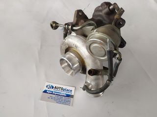 SUBARU FORESTER '02-'08 2.5 TURBO XT - ΤΟΥΡΜΠΙΝΑ ΚΩΔ: 14412A...