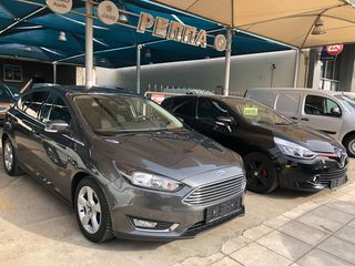 Ford Focus DIESEL BUSINESS NAVI
