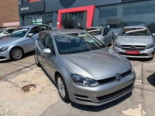 Volkswagen Golf BLUEMOTION !!!