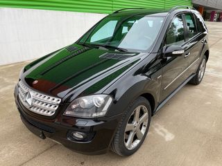 Mercedes-Benz ML 500 FOUL EXTRA