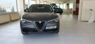 Alfa Romeo Stelvio LAUNCH EDITION 2.0 TURBO Q4