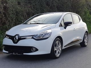 Renault Clio 1.5 DCI 90PS - DYNAMIC