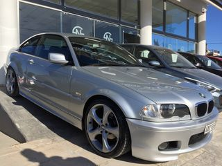 Bmw 320 M PACKET LOOK