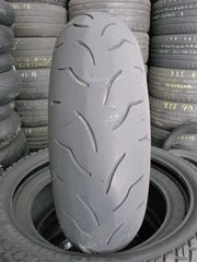 1TMX 160-60-17 BRIDGESTONE BATTLAX BT016 HYPERSPORT DOT (0818)