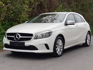 Mercedes-Benz A 160 FACE LIFT - EURO 6