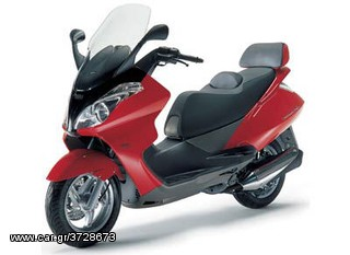 ΜΠΑΤΑΡΙΑ APRILIA ATLANTIC 500 MOTO GS GTX14AHL-BS ...Sound☆Street...