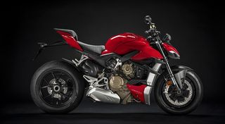 Ducati Streetfighter Streetfighter