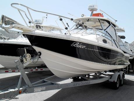 Scout  242 ABACO '08 - 55.000 EUR