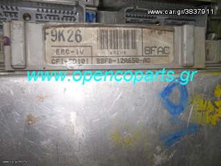ΕΓΚΕΦΑΛΟΣ FORD FIESTA ESCORT ORION 1.4 88FB-12A650-AC 8FAC E...