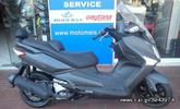 Sym GTS 300  f4 ABS START & STOP '17 - 4.695 EUR