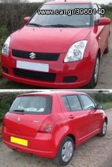MOYRAKI SUZUKI SWIFT 2010