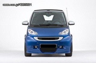 LORINSER WIDE BODY KIT ΓΙΑ SMART FORTWO 451 (ΑΠΟ 2007+).