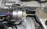 Wastegate actuatorγια Fiat Punto - 500 Abarth και Alfa Romeo...