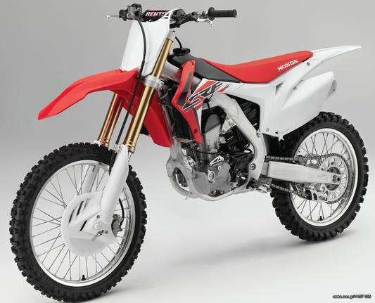 Honda Crf 250r Crf 250 New 17 Ask For Price Cargr