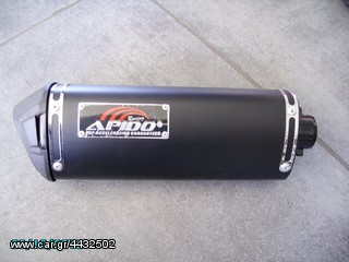 APIDO RACING EXHAUST