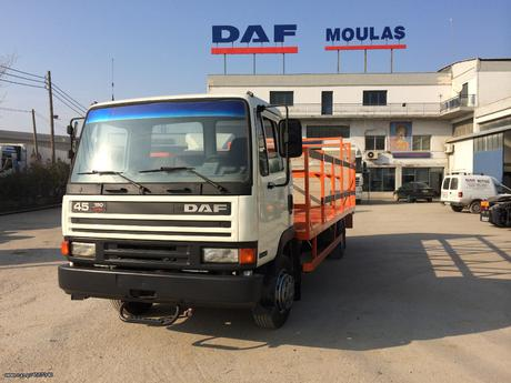 DAF  45.150 TURBO '92 - 0 EUR