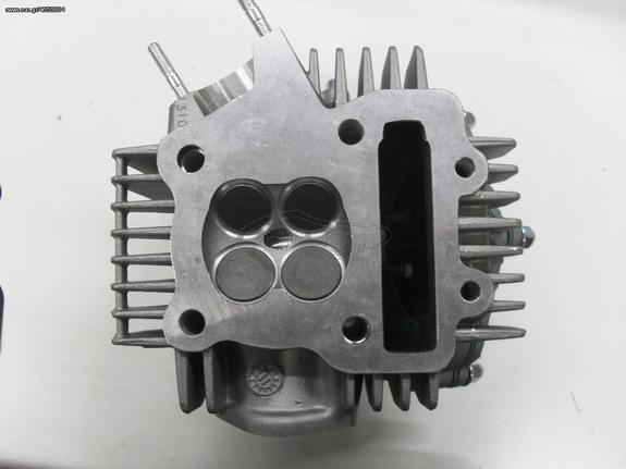 ΚΕΦΑΛΗ 4 VALVE YX RACING ENGINE 160/172 - € 380 - Car gr
