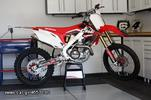 "2014 Pro Team Series ""PTS"" Graphic Kits honda"