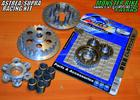 KIT FAITO+RACING CLUTCH 5 SPRINGS
