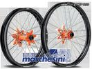 Ζάντες MARCHESINI ROCK WHEELS για SUZUKI RM-Z 450