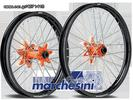 Ζάντες MARCHESINI ROCK WHEELS για KTM 125/200/250/300/450/500 EXC