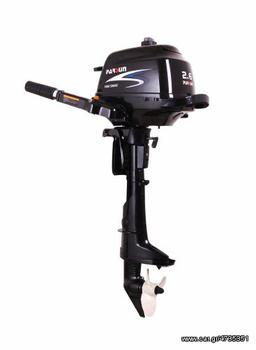 Parsun   ΠΡΟΣΦΟΡΑ 2,6 HP FOUR STROKE  '17 - 780 EUR
