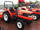 Kubota  KUBOTA GL26 HI SPEED