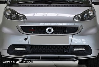 SMART 451 FACELIFT TFL-DRL WITH FRONT COVER