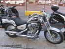 Honda  STEED 400 Aριστο!!!!!!