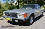 Mercedes-Benz  SLC 280 AUTOMATIC